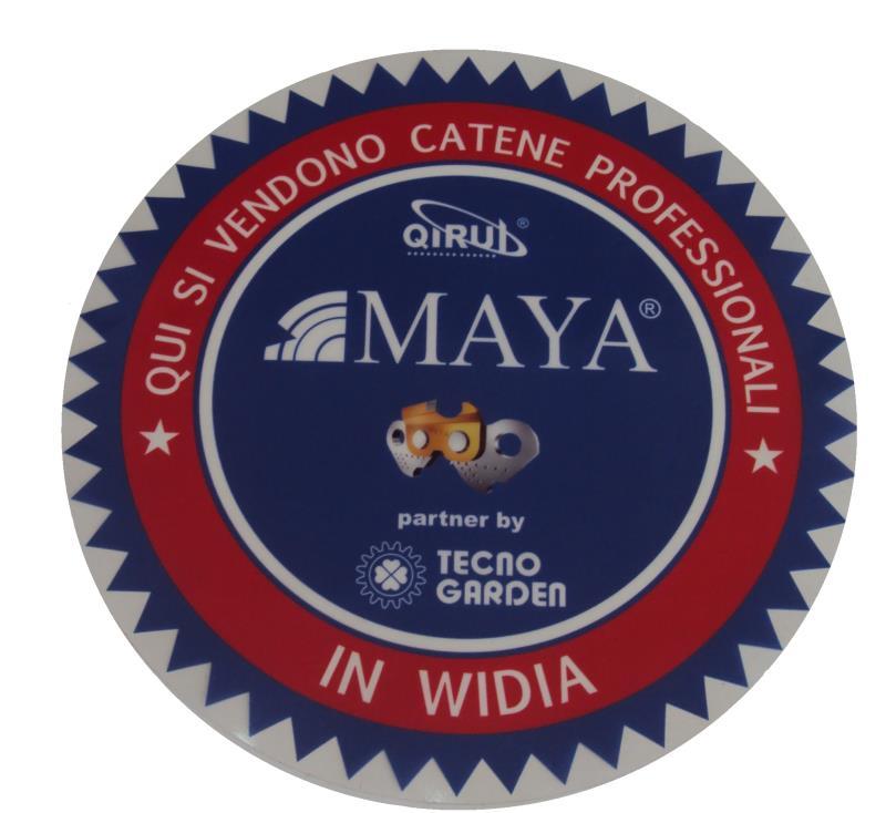 CATENE AL WIDIA MAYA