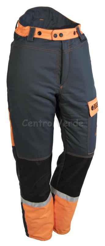 Abbigliamento Protettivo Oleo-Mac & NeriNw