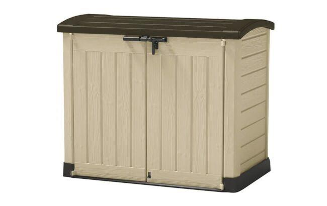Box Multiuso Store It Out Arc Beige 1200 Litri