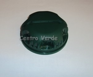 Pomello Standard per Testina Oleo-Mac Load & Go con Ø 110 o 130 mm