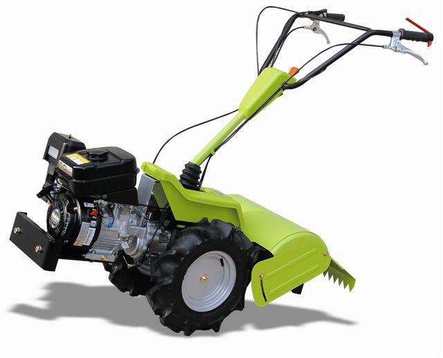 Motocoltivatore G 45 Grillo con Innesto Attivo Motore Kohler a Benzina