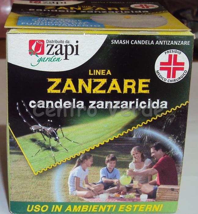 Antizanzare Zapi a Candela