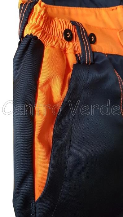 Pantalone ENERGY Oleo-Mac
