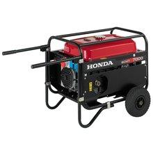 Generatore Honda avviamento elettrico e manuale ECMT7000