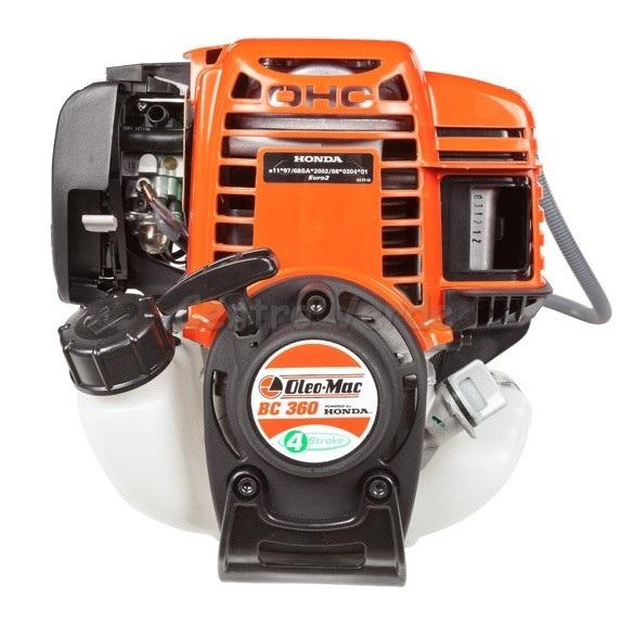 Decespugliatore con Motore a 4 Tempi Oleo-Mac BC 360 4S