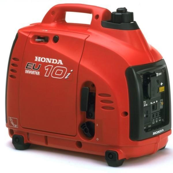 generatore di corrente honda portatile eu10i k1