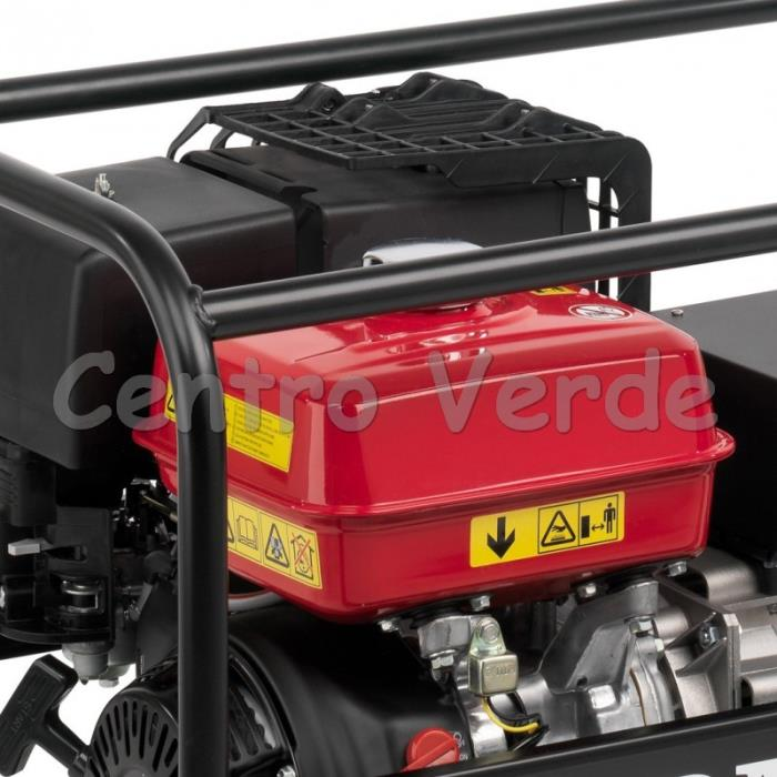 Generatore Monofase Honda EC 3600 con Motore GX 270