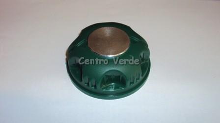 Pomello Rinforzato per Testina Oleo-Mac Load & Go con Ø 110 o 130 mm