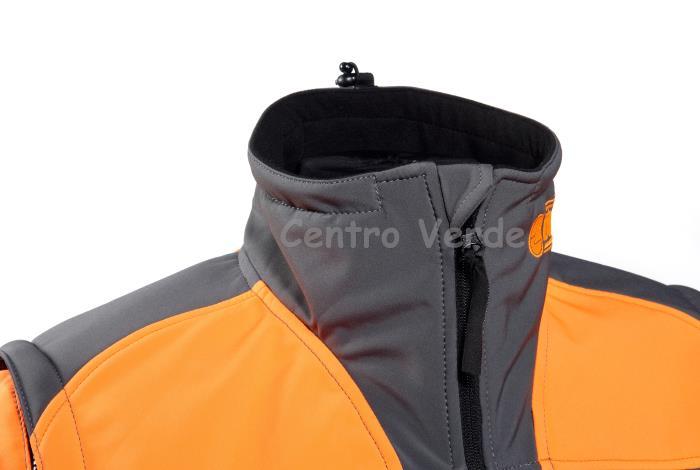 Giacca Comfort Universale Oleo-Mac