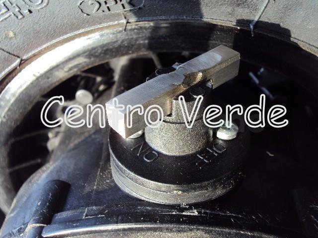Carriola Elettrica con Cassone da 100 L in Acciaio Zincato in PROMOZIONE