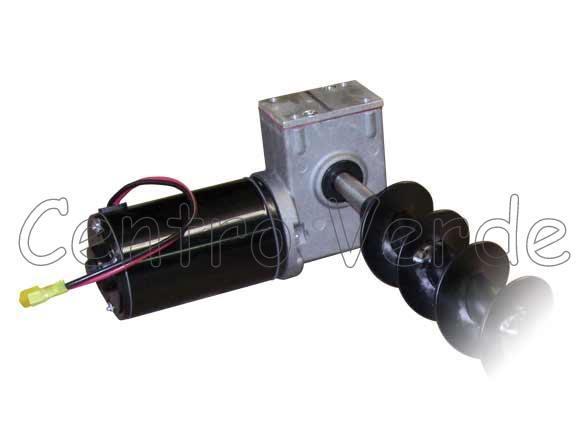 Spargisale pro elettrico 12 v sp 1575 bulk pro snowex for Cabina del gruppo sunriver oregon