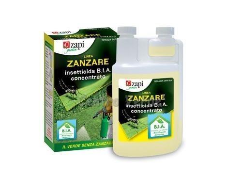 Antizanzare Zapi Concentrato B.I.A. da 250 ml