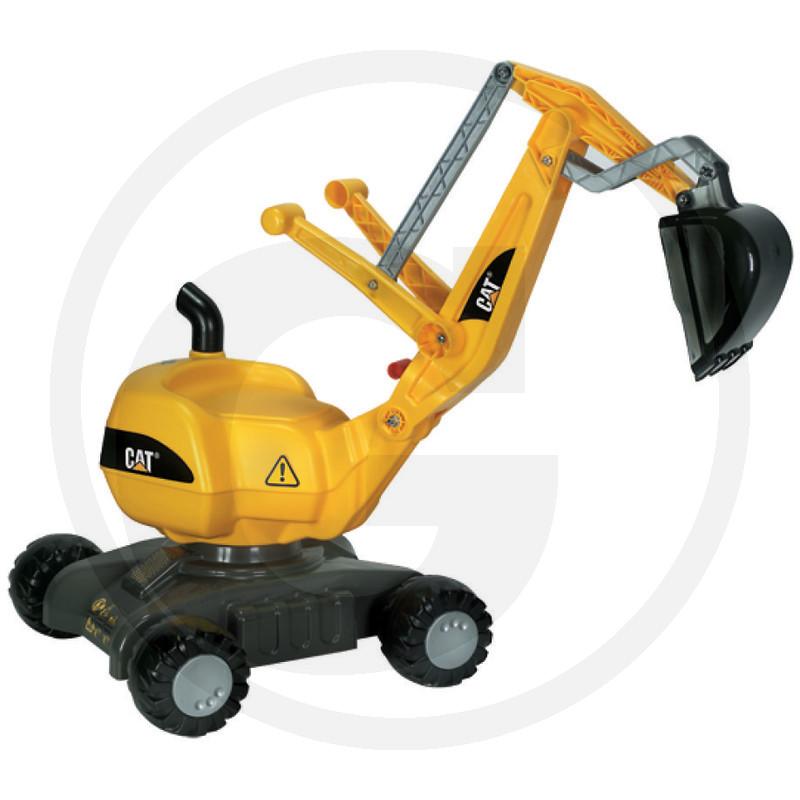 Escavatore Giocattolo CAT