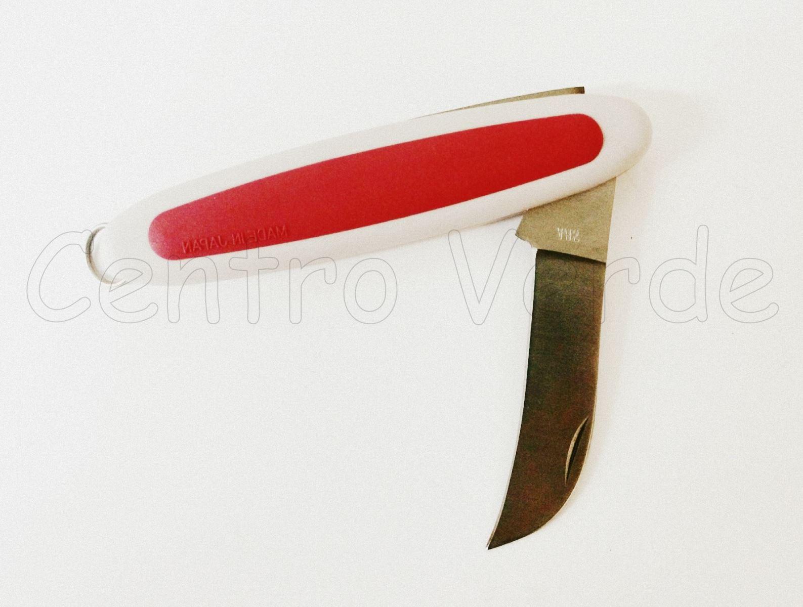 Kit seghetto e coltello da innesto ars a serramanico for Attrezzi per innesti
