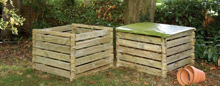 Come ottenere del concime naturale con i biotrituratori - Compost casalingo ...
