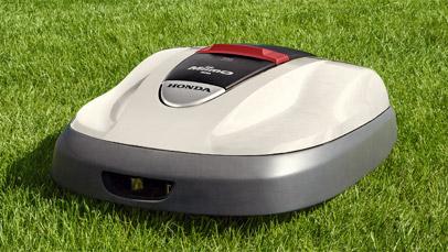 Rasaerba robot Honda Miimo 520